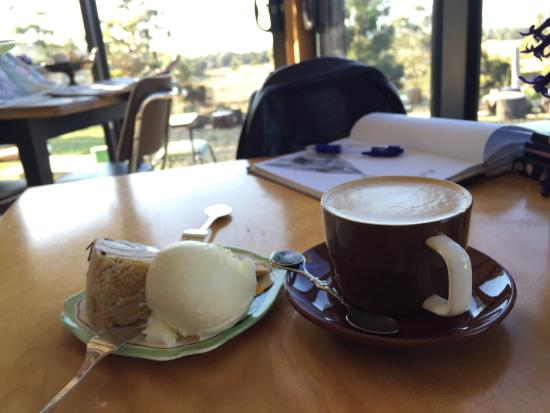 Bruny Island Cafe - Stayed