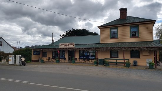 Chudleigh General Store and Cafe - Stayed