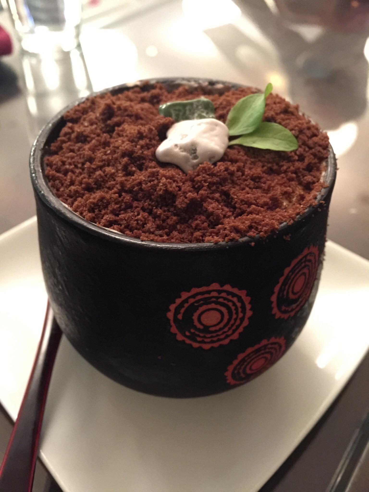 The Gaya Applecross