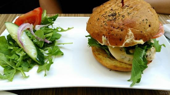 the Coffee Club - Garden City Perth