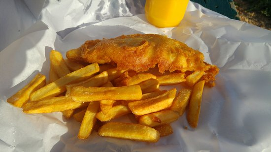 Westcoast Fish  Chips - Stayed