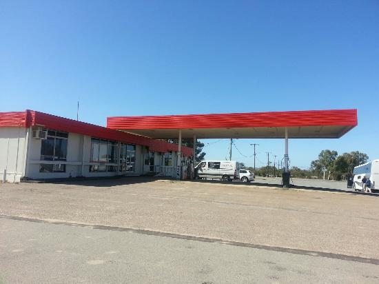 Eneabba Roadhouse - Stayed