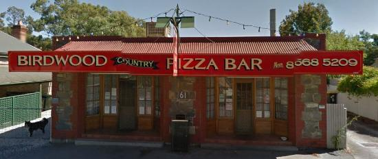 Birdwood Country Pizza Parlour - Stayed