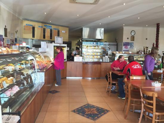 Port Pirie French Hot Bread - Stayed