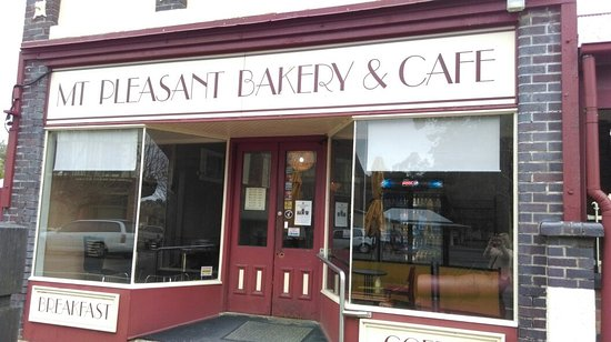 Mount Pleasant Bakery - Stayed