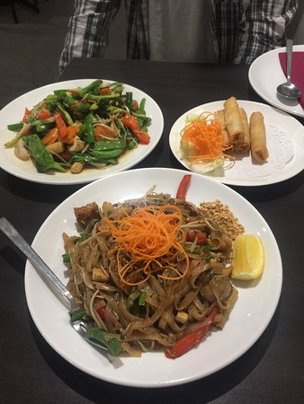 Orso Thai Restaurant - Stayed