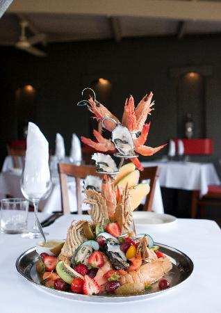 The Terrace Seafood Restaurant - Stayed