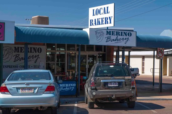 Merino Bakery - Stayed