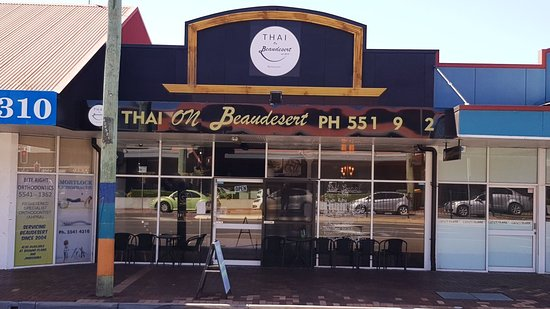 Thai on Beaudesert - Stayed