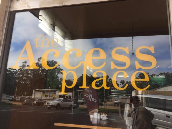 The Access Place Atherton - Stayed