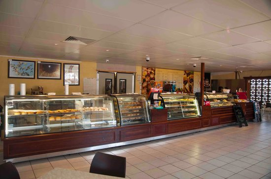 Cloncurry Bakery - Stayed