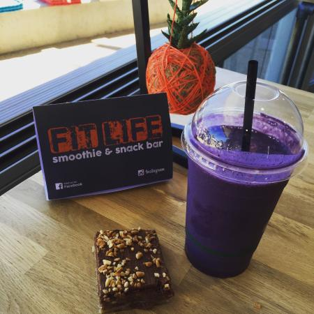 Fit Life Smoothie N Snackbar - Stayed