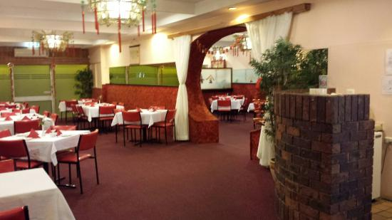 Golden Dragon Chinese Restaurant - Stayed