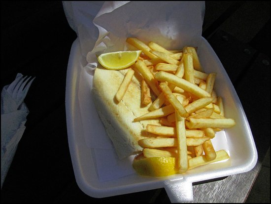 Nanango Seafood  Takeaway - Stayed