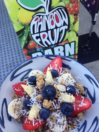 Rainbow Beach Fruit and Takeaway - Stayed