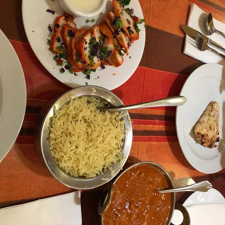 Royal Kitchen Indian Cuisine  Cafe - Stayed