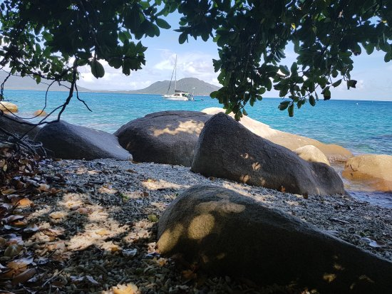 Fitzroy Island Resort - Stayed