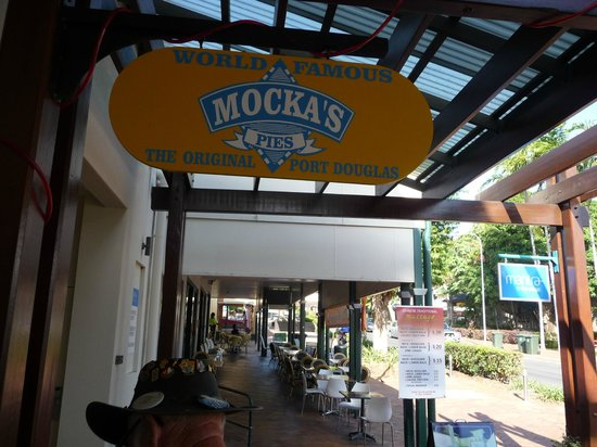 Mocka's Pies - Stayed