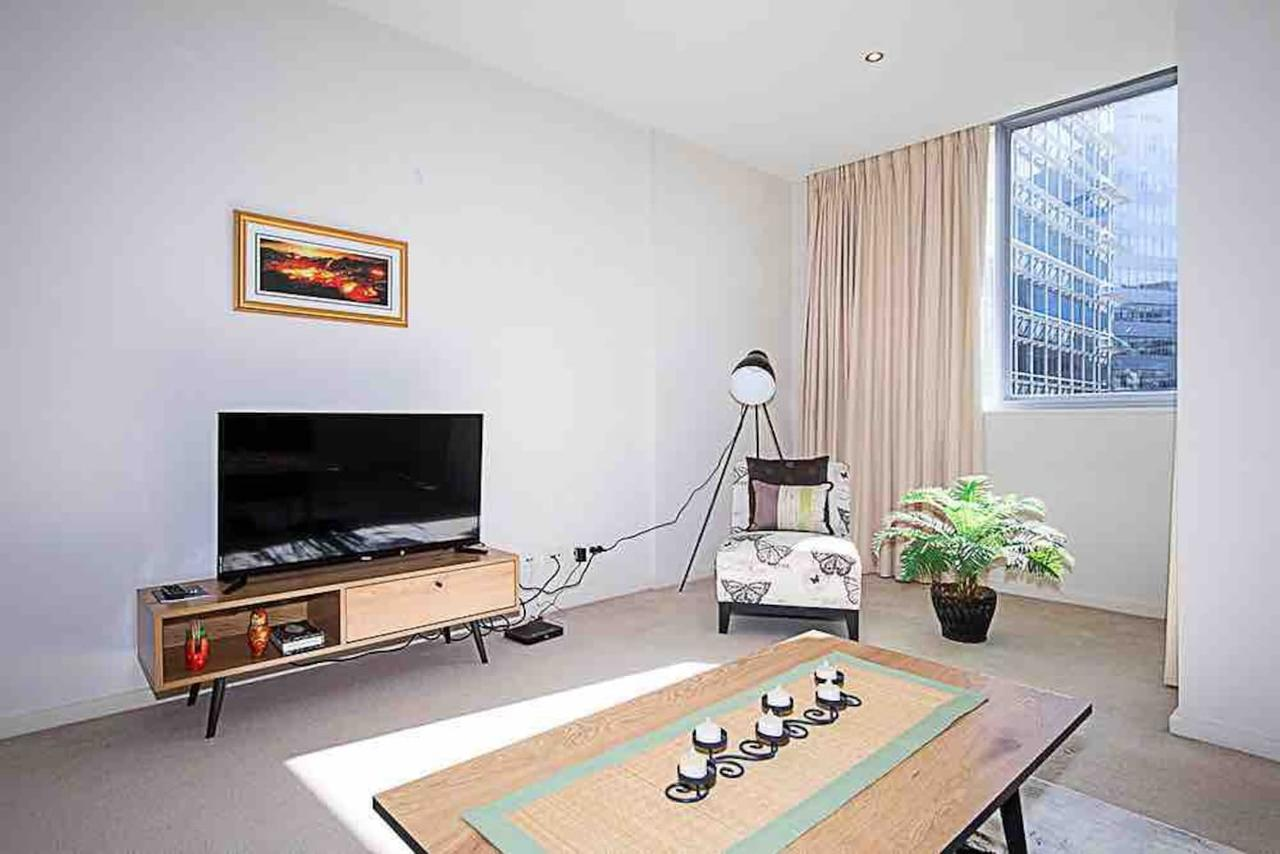 Spacious 1BR Stylish New Acton Apartment Parking - Stayed