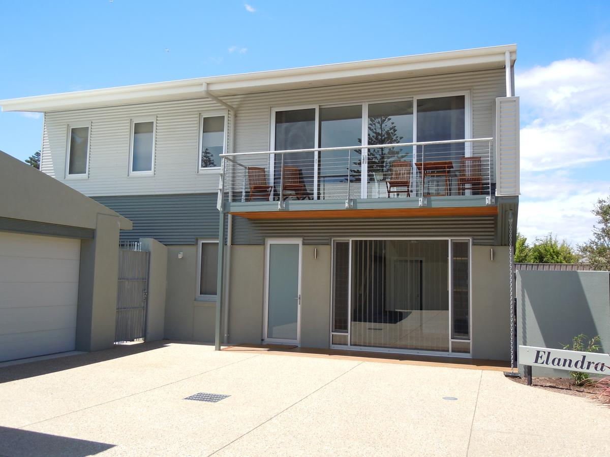 Elandra Holiday Home - Stayed