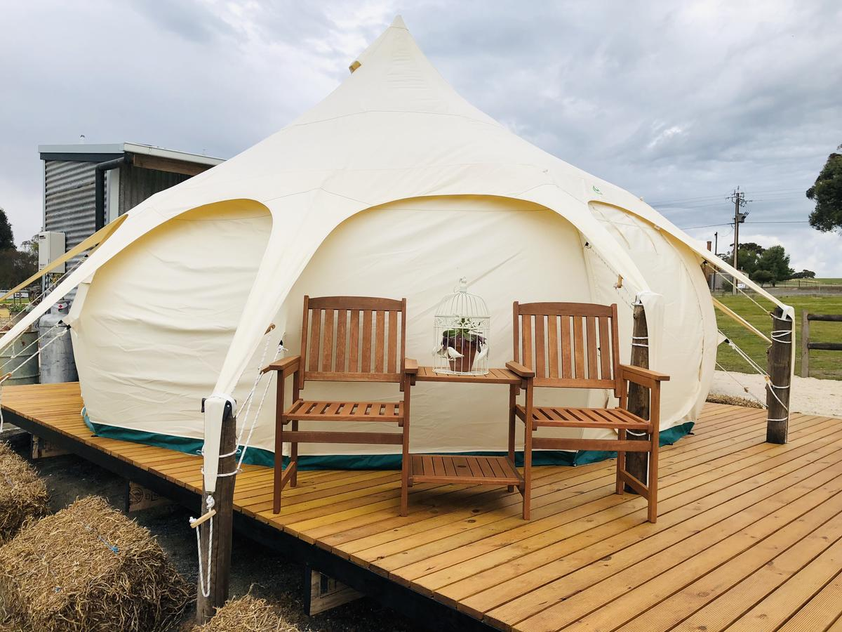 Bukirk Glamping - Stayed