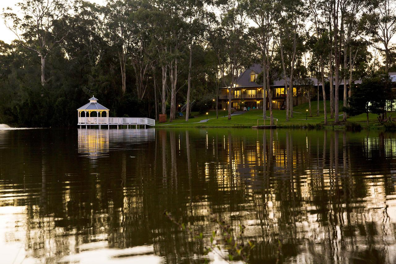 Lincoln Downs Resort Batemans Bay - Stayed