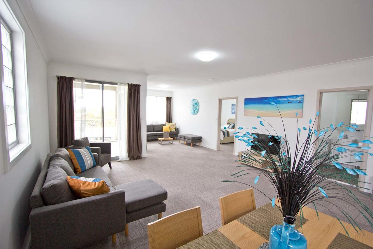 Morisset Serviced Apartments - Stayed