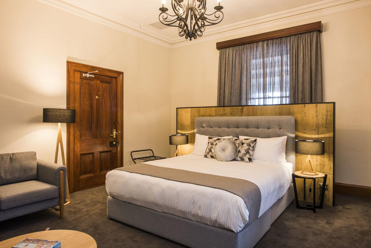 The Parkview Hotel Mudgee - Stayed