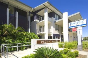Pacific Marina Apartments - Stayed