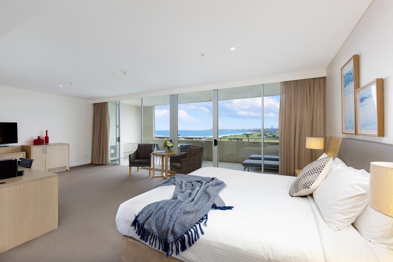 Sage Hotel Wollongong - Stayed