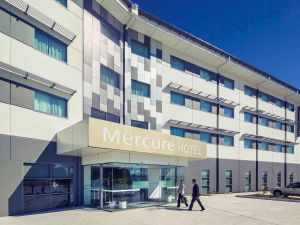 Mercure Newcastle Airport - Stayed