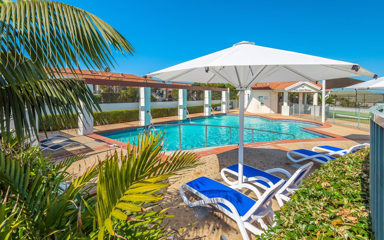 The Sands Resort at Yamba - Stayed