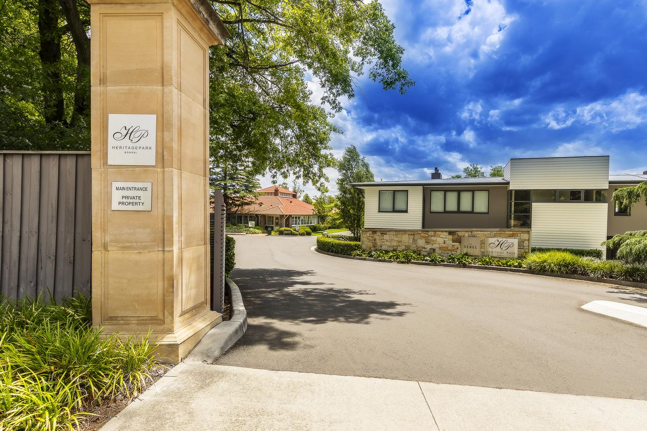 The Sebel Bowral Heritage Park - Stayed