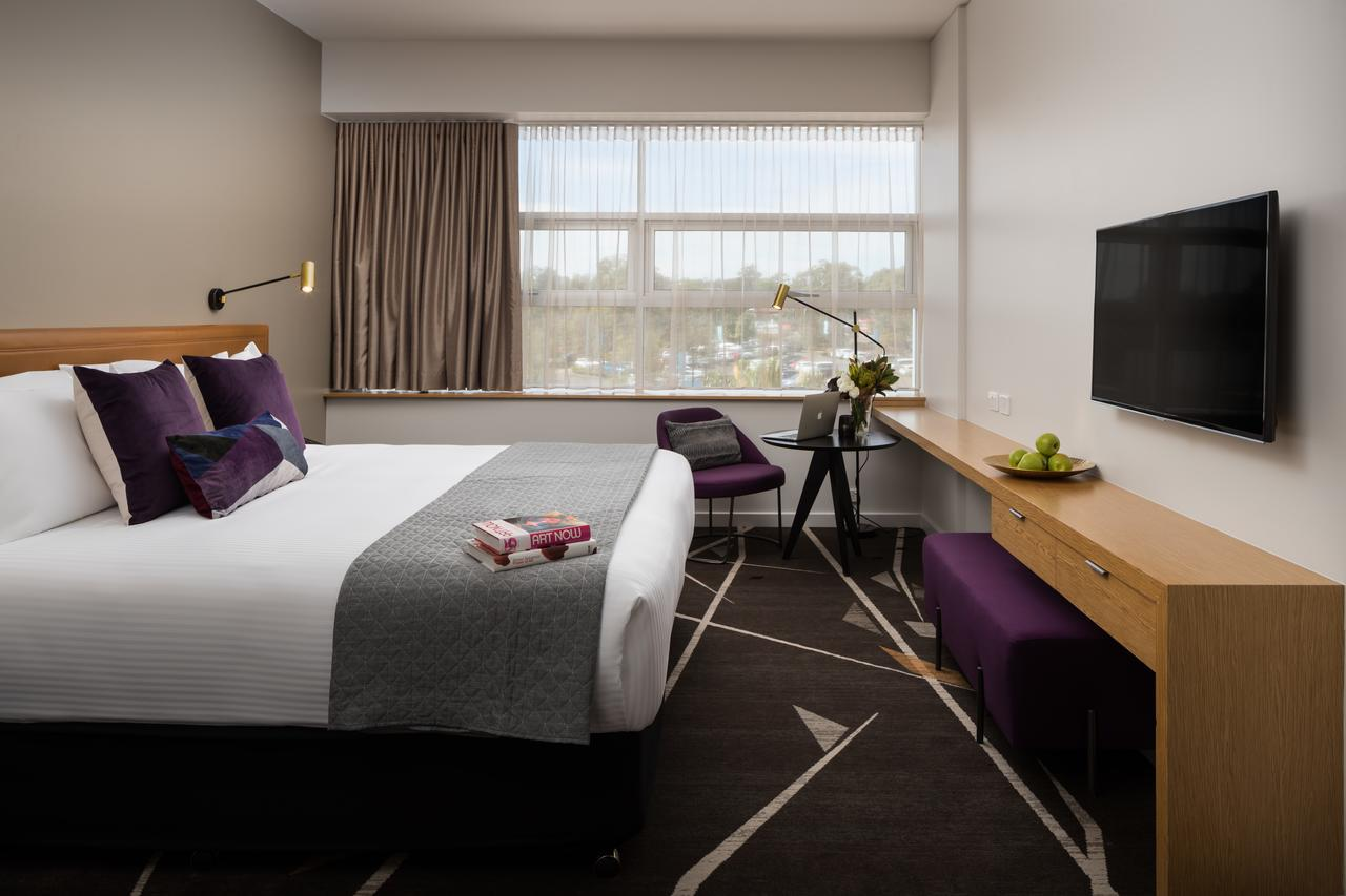 Rydges Campbelltown - Stayed