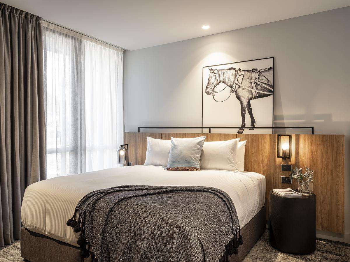 Mercure Sydney Rouse Hill - Stayed