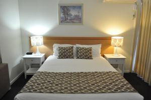 Albury Burvale Motor Inn - Stayed