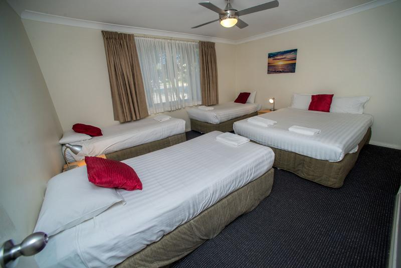 Beaches Serviced Apartments - Stayed