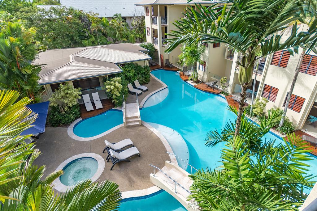 Meridian At Port Douglas - Stayed
