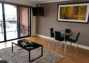 merseybank apartments - Stayed
