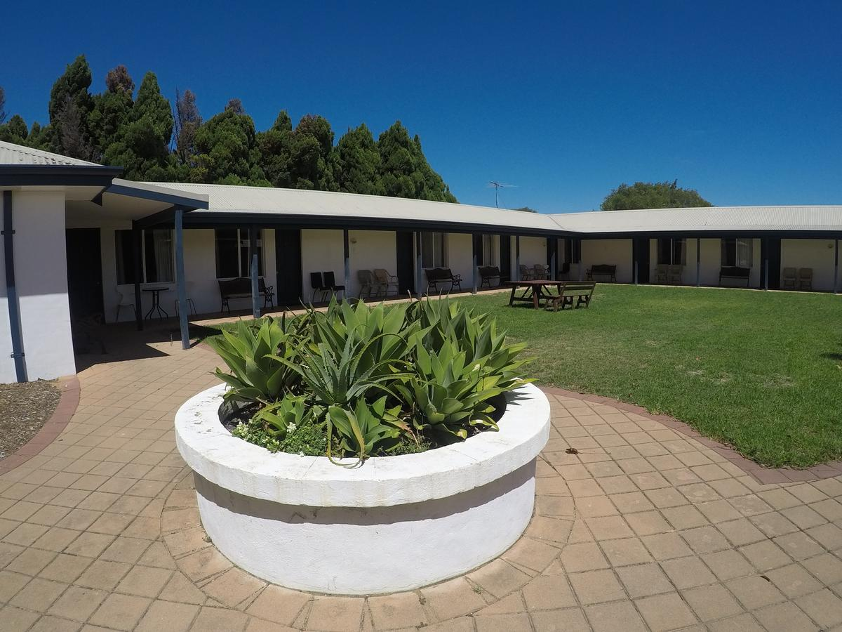 Busselton Ithaca Motel - Stayed