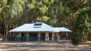 Margaret River Hideaway  Farmstay - Stayed