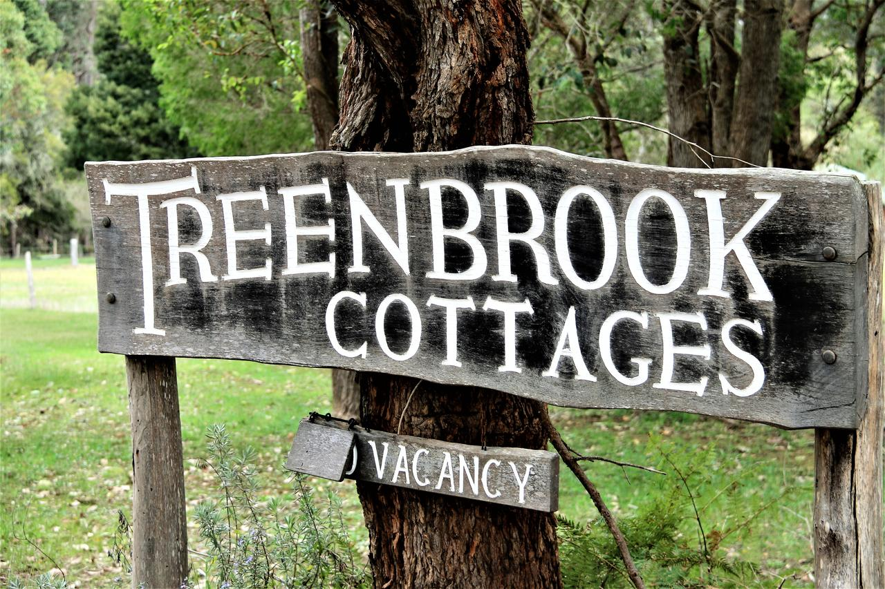 Treenbrook Cottages - Stayed