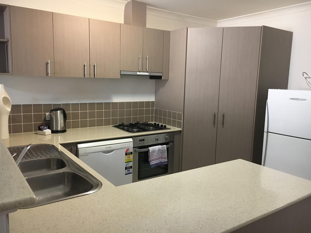 Geographe Bay Apartment - Stayed