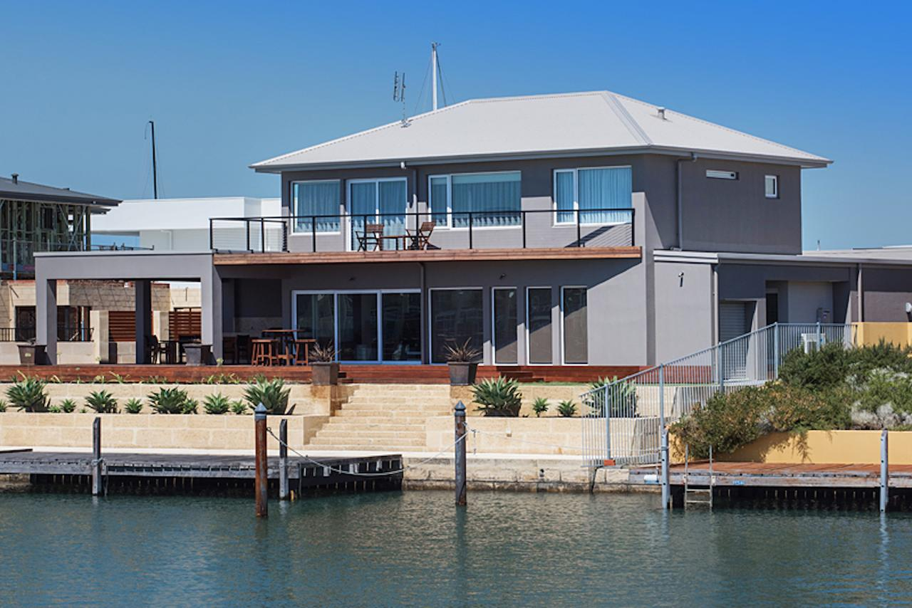 Oceans Edge - Busselton - Stayed