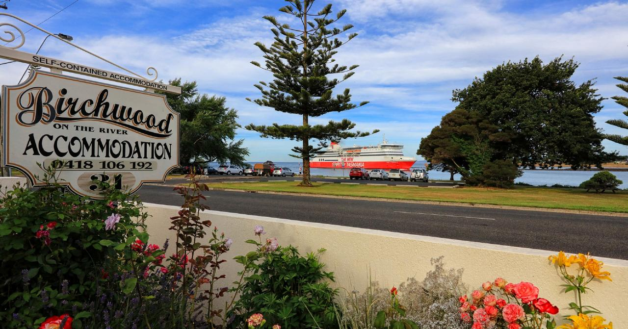 Birchwood Devonport self-contained self catering accommodation - Stayed