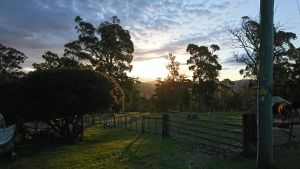 Glengarry farm stay BnB - Stayed