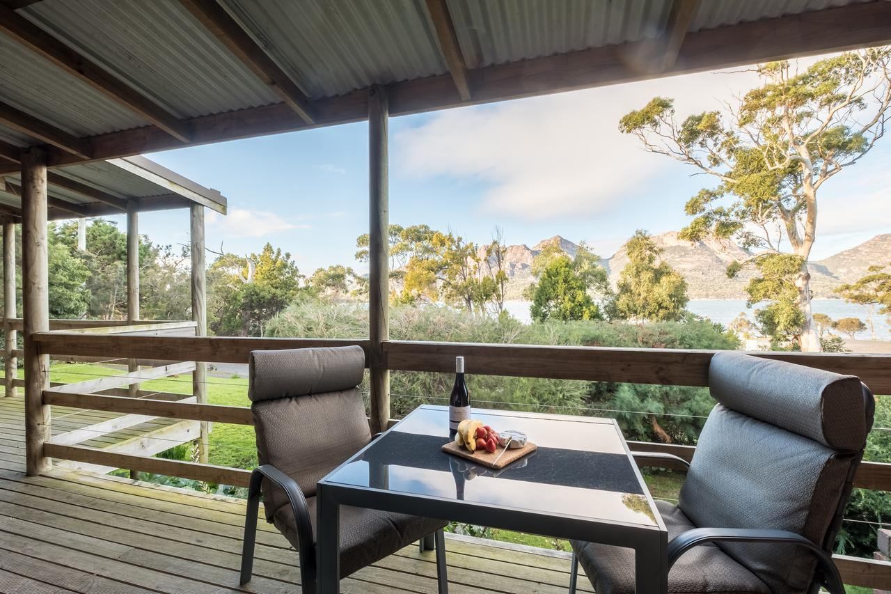Freycinet Timber Cottage 2 - Stayed