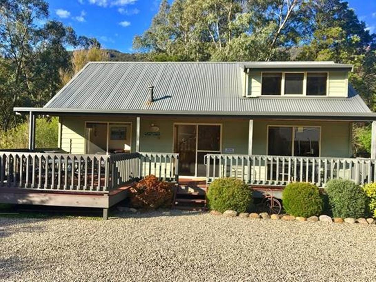 Kangurra Holiday House - Stayed