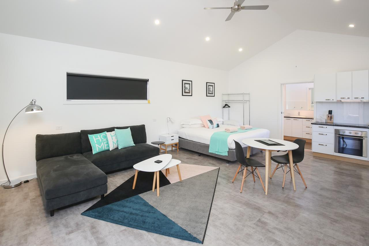 Mildura Holiday Villas - Stayed