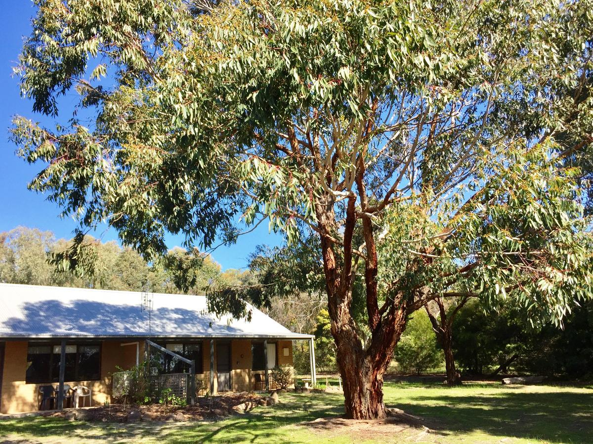 Grampians Pomonal Cottages - Stayed